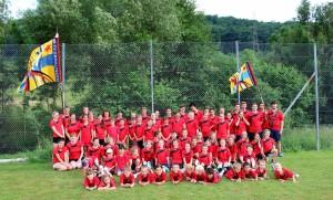 Jugendturnfest Breitenbach 2015